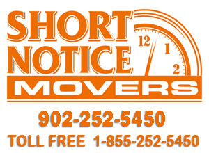Movers Halifax - Logo